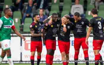 Excelsior werkt aan doelsaldo, FC Volendam gaat pijnlijk onderuit