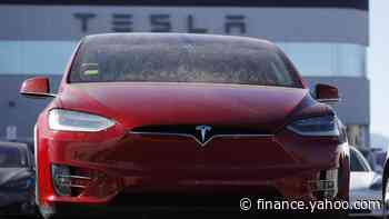 Tesla likely to unveil 'game changing' battery update: Analyst
