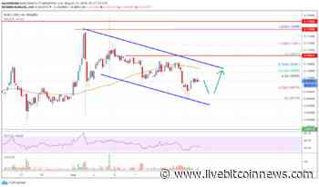 Stellar Lumen (XLM) Price Could Extend Decline Before Fresh Rally | Live Bitcoin News - Live Bitcoin News