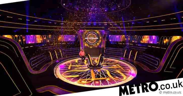 Who Wants To Be a Millionaire?: Contestant Donald Fear wins £1million after his brother won £500,000 last year