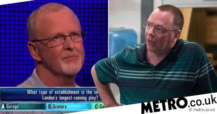 The Chase viewers baffled over contestant who 'looks like' EastEnders star Ian Beale