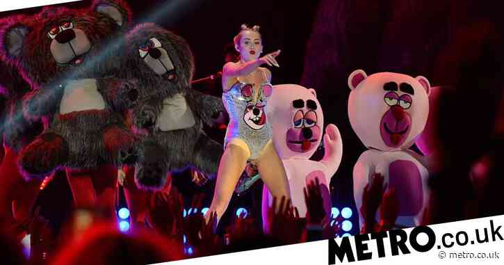 Miley Cyrus says raunchy 2013 MTV VMAs performance made her 'realise the power' of her platform