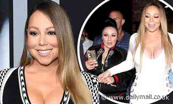 Mariah Carey's ex-assistant sanctioned by Judge for destroying evidence in singer's $3 million suit