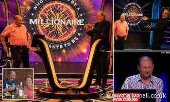 Who Wants to Be A Millionaire: Teacher is first winner in 14 years