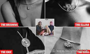 Jewelry line made from BLM protest debris pulled after outrage