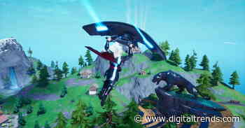 Fortnite season 4 week 3 challenge guide: Where to find Panther's Prowl