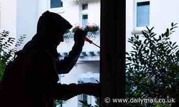 Only one in nine distraction burglars who trick their way into victims' homes are prosecuted