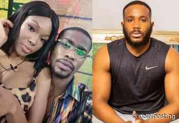 BBNaija 2020: Erica's disqualification affecting Kiddwaya – Neo tells Vee - Daily Post Nigeria
