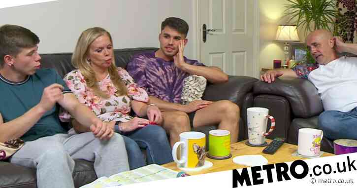 Gogglebox introduce new families to series and viewers aren't sure about it