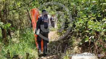 En Cañasgordas encontraron el cuerpo de una mujer joven, que no ha sido identificada - Minuto30.com