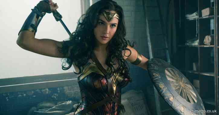 Wonder Woman 1984 pushed back for the fifth time for Christmas release