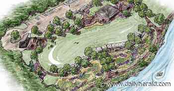 'A vision for the future': Naperville commission adopts Riverwalk master plan