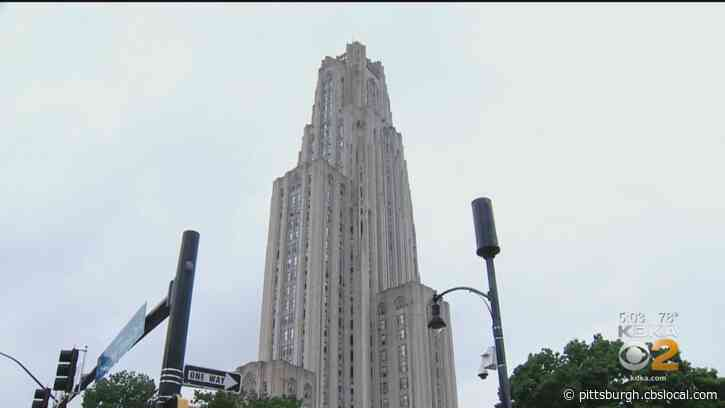 University Of Pittsburgh Reports 35 New Coronavirus Cases Since Tuesday