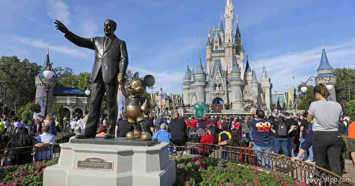 George Pyle: The Magic Kingdom in Happy Valley?