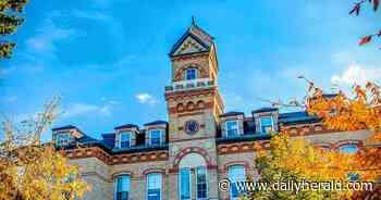 Alum posthumously donates $1.8 million to Elmhurst University