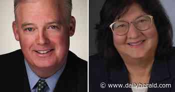 House 51, 52, 54 candidates debate state's coronavirus response, budget impact
