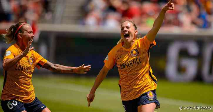 Utah Royals think new owner can 'revamp' club and bring 'new identity'