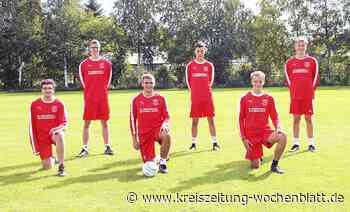 Heimsieg: Wangerser U18-Jungen gewinnen Landesmeisterschaften im Faustball - Kreiszeitung Wochenblatt