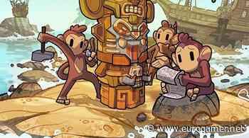 Desert island sandbox The Survivalists releases next month - Eurogamer.net