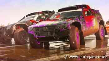 Dirt 5 delayed to launch around next-gen consoles - Eurogamer.net