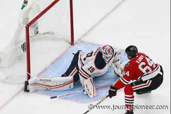Edmonton Oilers looking for two goaltenders to share net next season - The Journal Pioneer