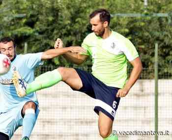 Calcio dilettanti - Le amichevoli: La Gove-2 sfiora il successo a Mozzecane. Suzzara impatta - La Voce di Mantova