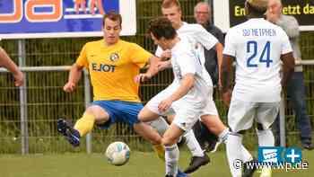 Sportfreunde Edertal holen Auftaktpunkt beim SV Netphen - Westfalenpost