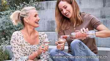 Cameron Diaz, Post Malone und Co: Promis und ihre Rosé-Weine - Schweizer Illustrierte
