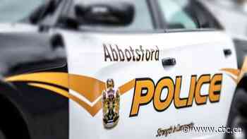 Theft suspect shot by police in Abbotsford, B.C.