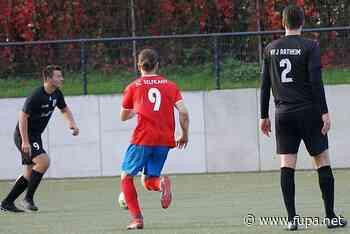 Ratheim bietet im Derby Paroli - FuPa - das Fußballportal