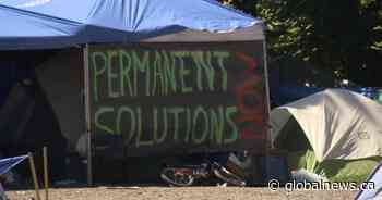 Vancouver council defers debate on sanctioned tent city, emergency housing
