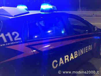 Ruba alla paritaria di Castelnuovo Rangone, 33enne arrestato - Modena 2000