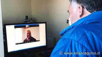 Juzgados de Familia de Santa Cruz y Rengo habilitan nueva modalidad de atención virtual. - El Rancagüino