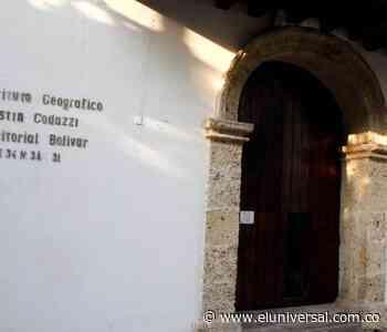 Instituto Agustín Codazzi reunuda atención presencial en Cartagena - El Universal - Colombia