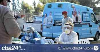 Defienden la implementación del asueto sanitario en Corral de Bustos - Cba24n