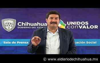 'Corral no ha sabido para qué fue electo' - El Diario de Chihuahua
