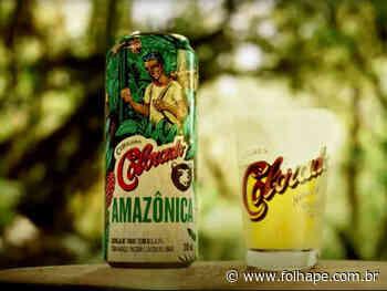 Nova cerveja, Colorado Amazônica varia de preço de acordo com desmatamento da floresta - Folha de Pernambuco