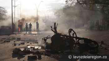 Siete detenidos, dos heridos y cuantiosas afectaciones por disturbios en Neiva - Noticias