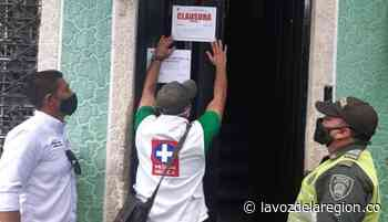 Por incumplir normas de bioseguridad fue cerrado hotel en Neiva - Noticias