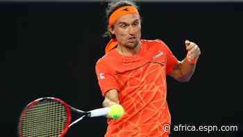Alexandr Dolgopolov latest to withdraw from Wimbledon through injury - ESPN