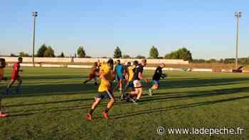 Saint-Jory. Rugby : les choses sérieuses commencent - ladepeche.fr