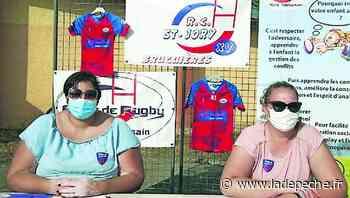 Saint-Jory. L'école de rugby à la relance - ladepeche.fr
