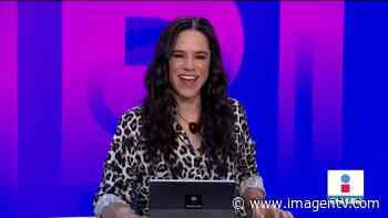 Noticias con Yuriria Sierra | Programa completo 10/09/200 Imagen Televisión - Imagen Televisión