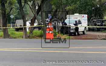 Asesinan a 4 en Yuriria - El Sol de Salamanca