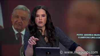 Noticias con Yuriria Sierra | Programa completo 9/09/2020 Imagen Televisión - Imagen Televisión