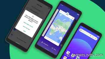Android 11 (Go Edition) Arrives, With 20 Percent Faster App Launch Experience - Gadgets 360