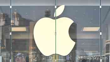 Apple event: Here's what new gadgets to expect on 15 September - Sky News