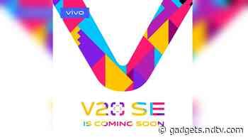 Vivo V20 SE Will Launch Soon, Vivo Malaysia Teases on Facebook - Gadgets 360
