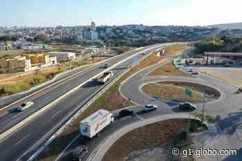 Obras em andamento em Carmo do Cajuru, Divinópolis e Piumhi são incluídas no programa 'Avança Minas' - G1