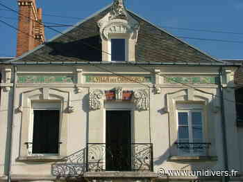 Les céramiques à Romorantin : quartier de la gare samedi 19 septembre 2020 - unidivers.fr